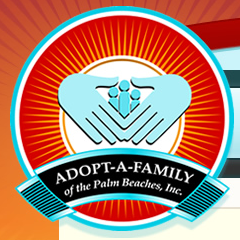 Adopt-A-Family of Palm Beach County