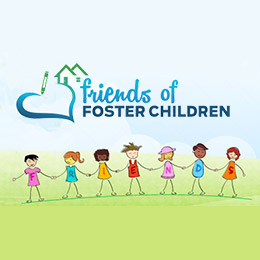 The Friends of Foster Children