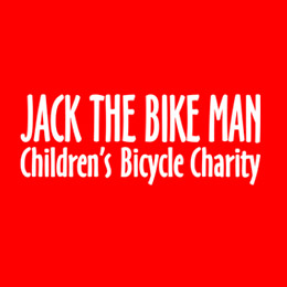 Jack the Bike Man
