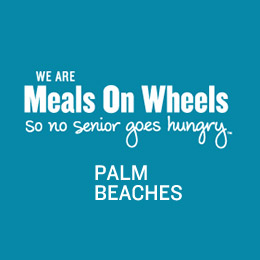 Meals on Wheels of the Palm Beaches